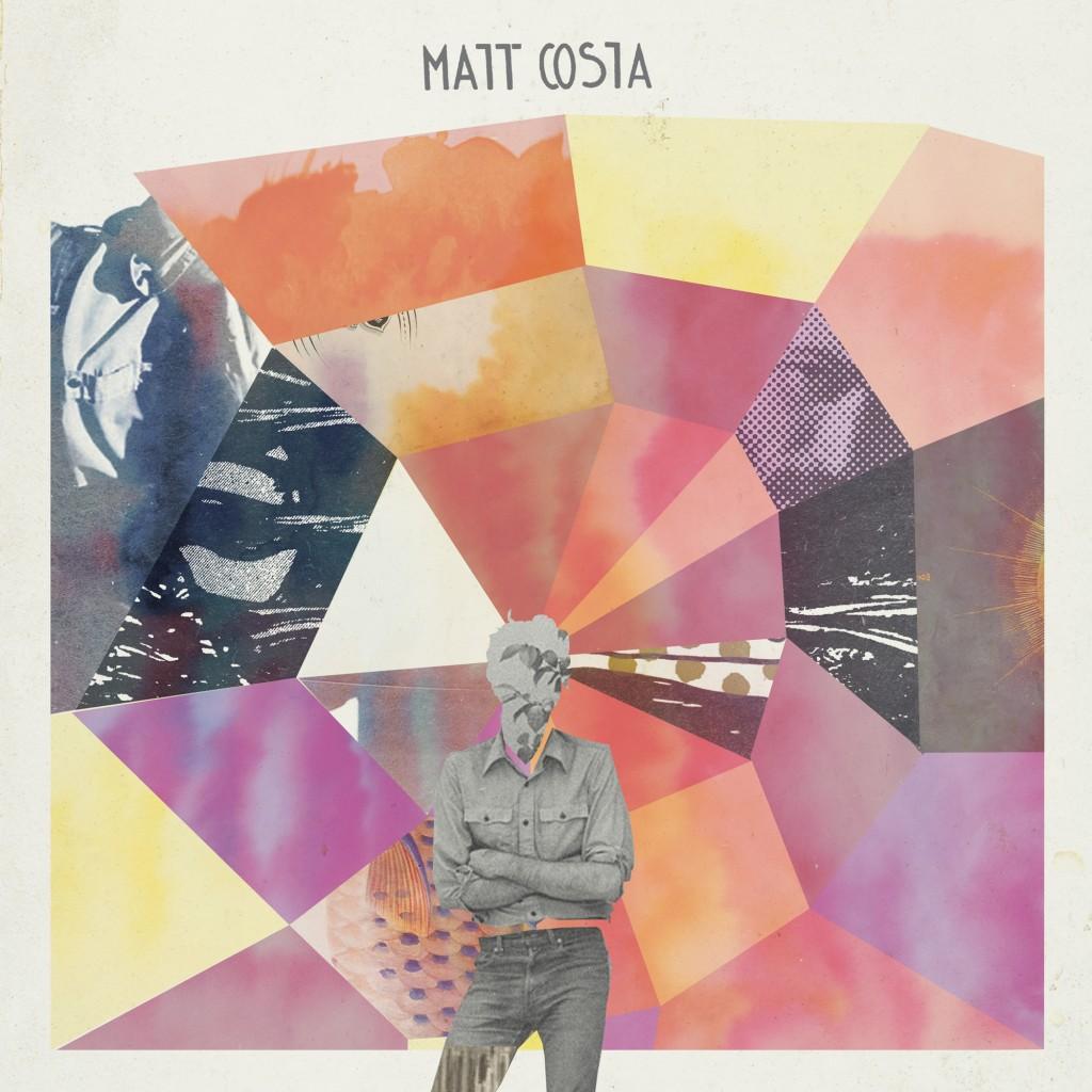 4º álbum de Matt Costa