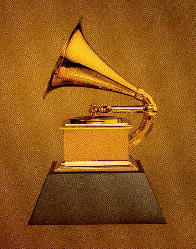 Nominaciones Grammy 2013