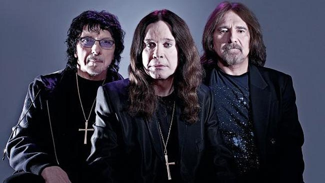 """""""13"""", nuevo álbum de Black Sabbath, saldrá en junio y vídeos del making-of"""