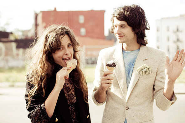 """Wishes"", nuevo vídeo de Beach House"