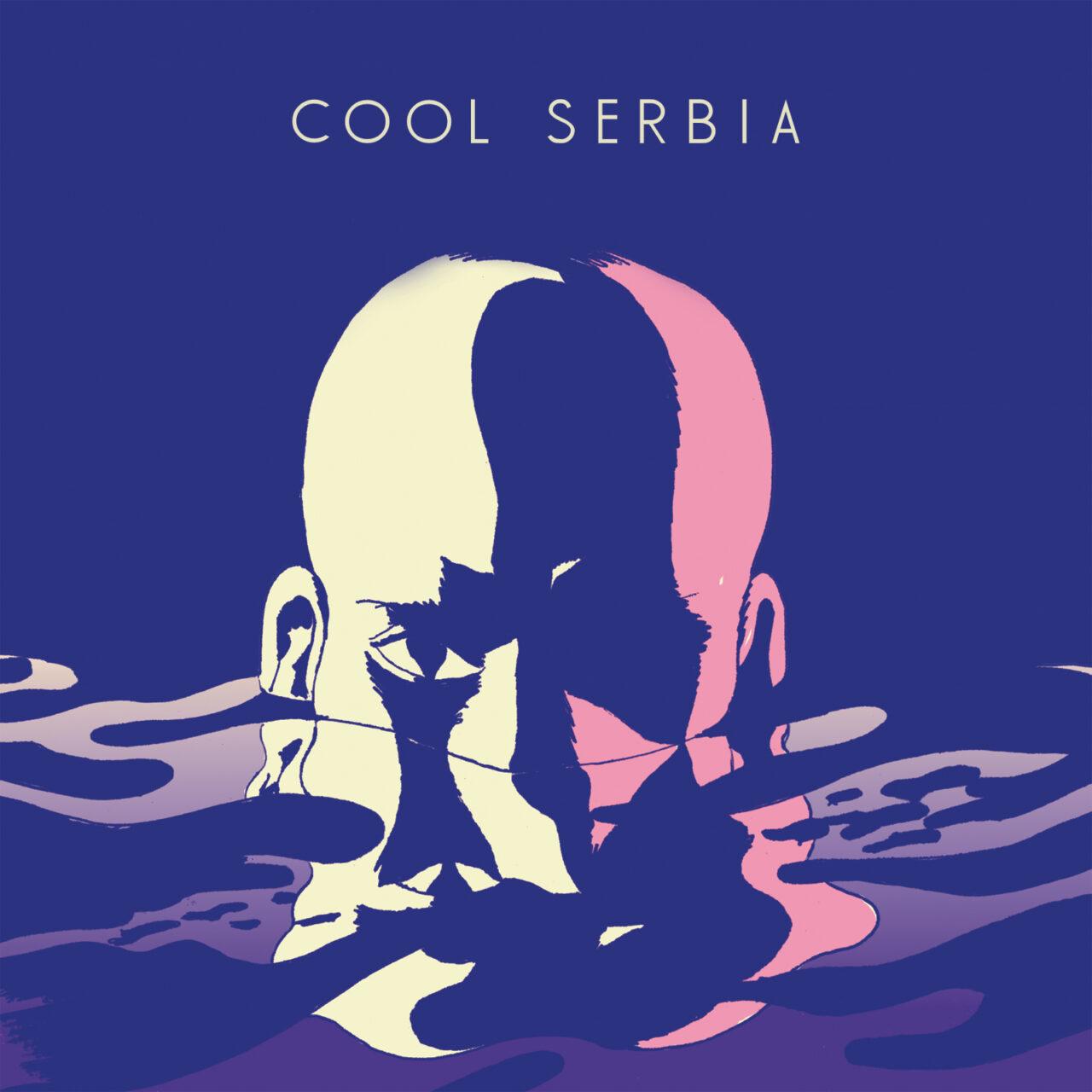 NUEVA BANDA: Cool Serbia,EP debut.