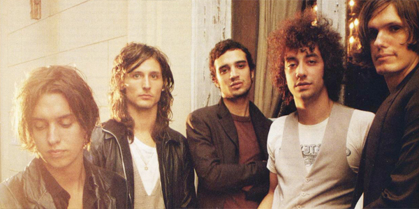 "NUEVO VÍDEO: ""All The Time"", The Strokes."