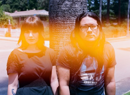 "Escucha ""Fear Of My Identity"", Best Coast"