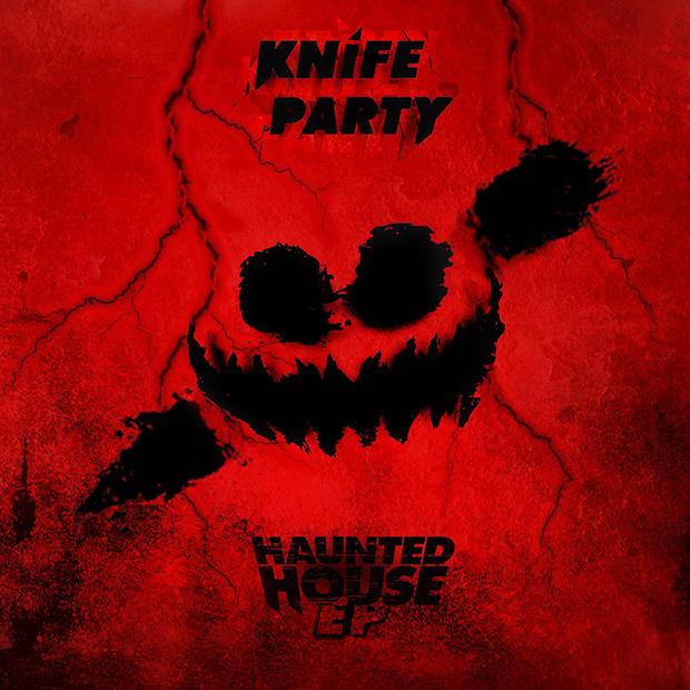 Escucha completo el nuevo EP de Knife Party.