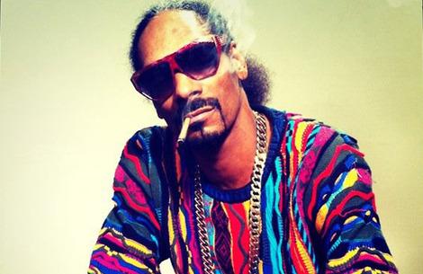 "VÍDEO: Snoop Lion,""No Guns Allowed"""