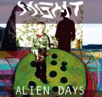 """Escucha """"Alien Days"""", nuevo tema de MGMT."""