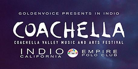 Horarios del Coachella online.