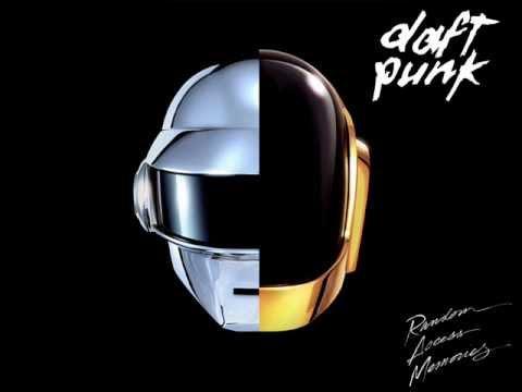 2 minutos del nuevo vídeo de Daft Punk.
