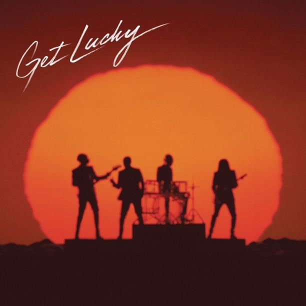 """Escucha por fin """"Get Lucky"""", nuevo single de Daft Punk."""