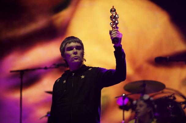 Lo mejor del Coachella: Tame Impala, The Stone Roses, Franz Ferdinand, The xx…