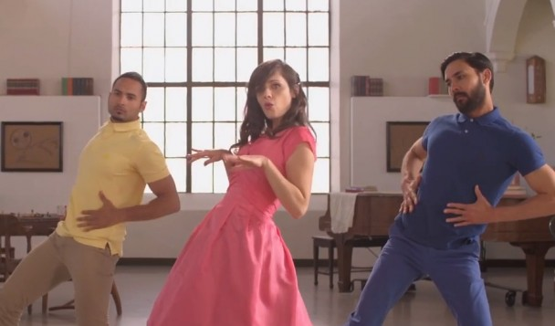"""""""I Could've Been Your Girl"""", nuevo vídeo de She & Him"""