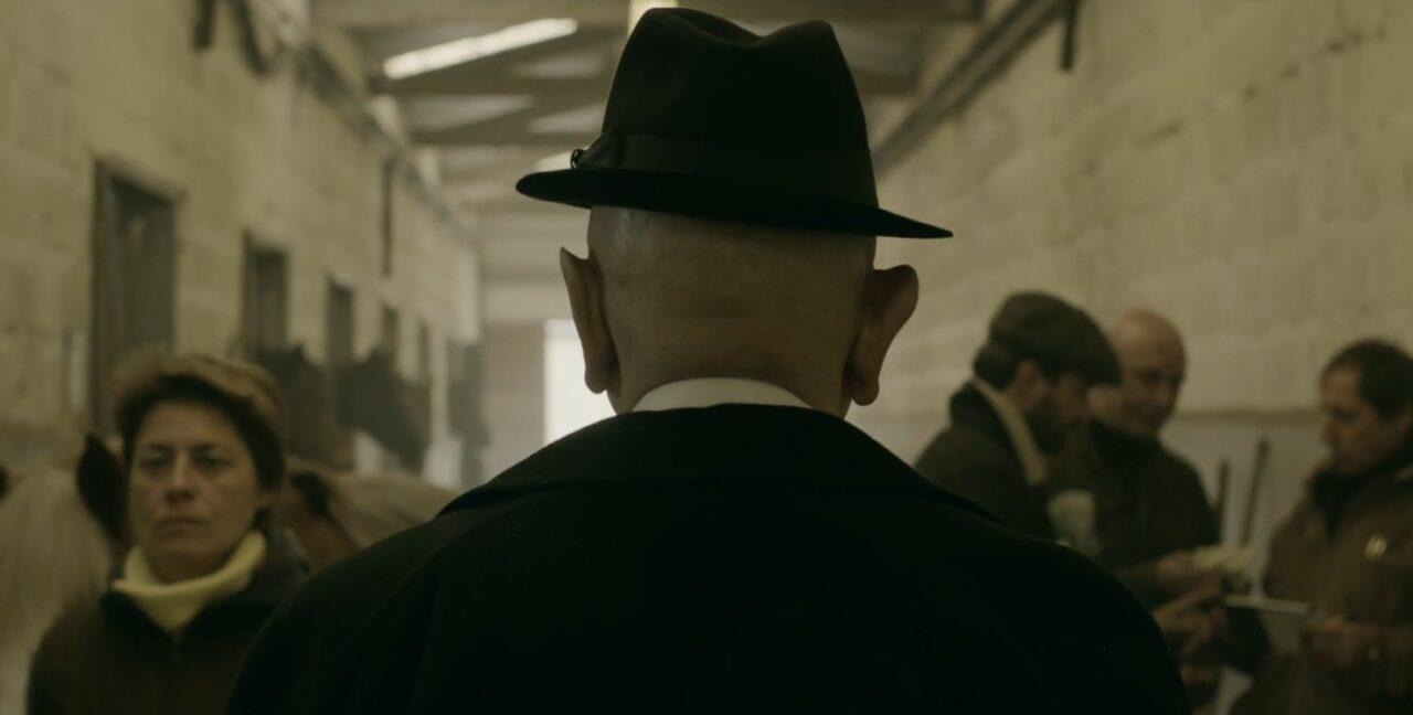 """""""Fade Away"""", nuevo vídeo de Vitalic."""
