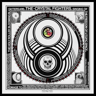 «Cave Rave», nuevo álbum de Crystal Fighters, en streaming