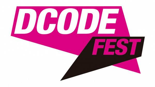 Primeros confirmados para el DCODE 2013