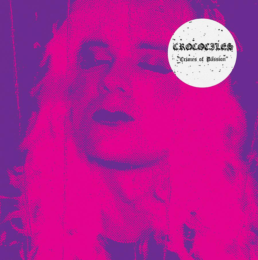 """""""Cockroach"""", nuevo single y avance del álbum de Crocodiles"""