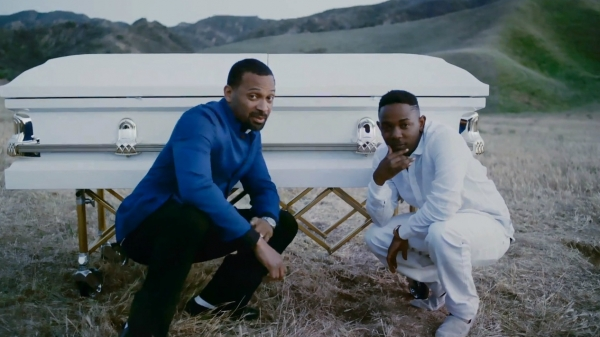 """Bitch Don't Kill My Vibe"", nuevo vídeo de Kendrick Lamar"