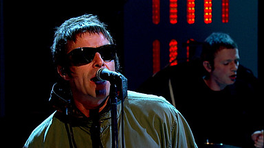 Beady Eye en directo en Jools Holland