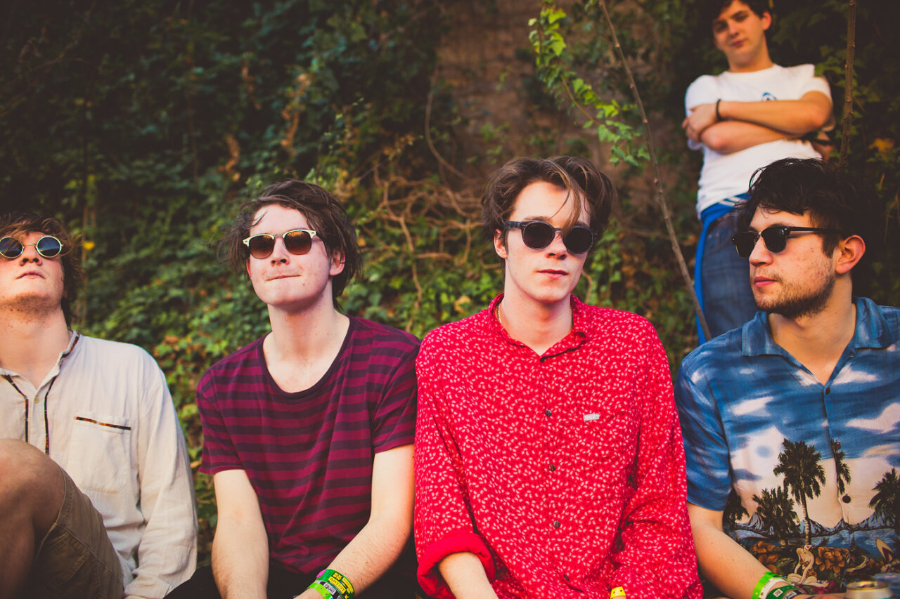 """Palma Violets versionan """"California Sun"""" de los Ramones"""
