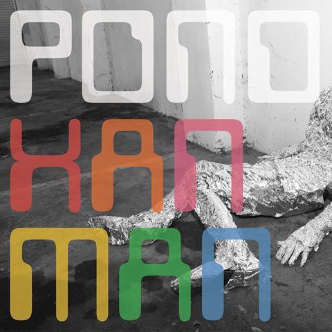 """Pond estrenan single: """"Xanman"""""""