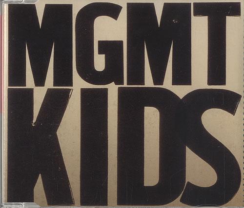 MGMT no volverán a tocar Kids