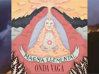 Adelanto del nuevo álbum de Onda Vaga