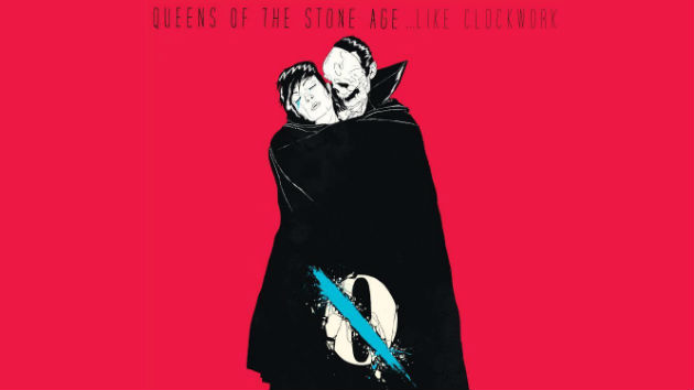 "Número 1 de ""…Like Clockwork"" de Queens Of The Stone Age"