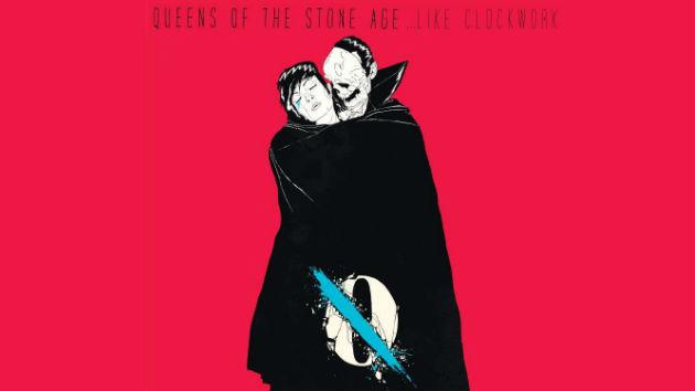 "Número 1 de ""…Like Clockwork"" de Queens Of The Stone Age"