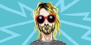 Las historias de Nirvana y LCD Soundsystem según MTV