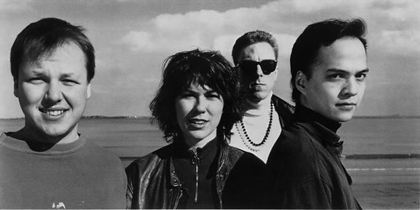 Kim Deal abandona los Pixies