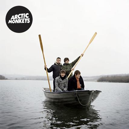 Escucha y descarga el álbum en acústico de Arctic Monkeys