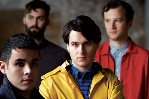 """Diane Young"", nuevo vídeo de Vampire Weekend"