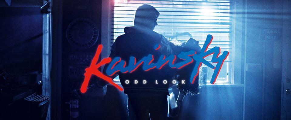 "Kavinsky invita a The Weeknd a su nuevo single, ""Odd Look"""
