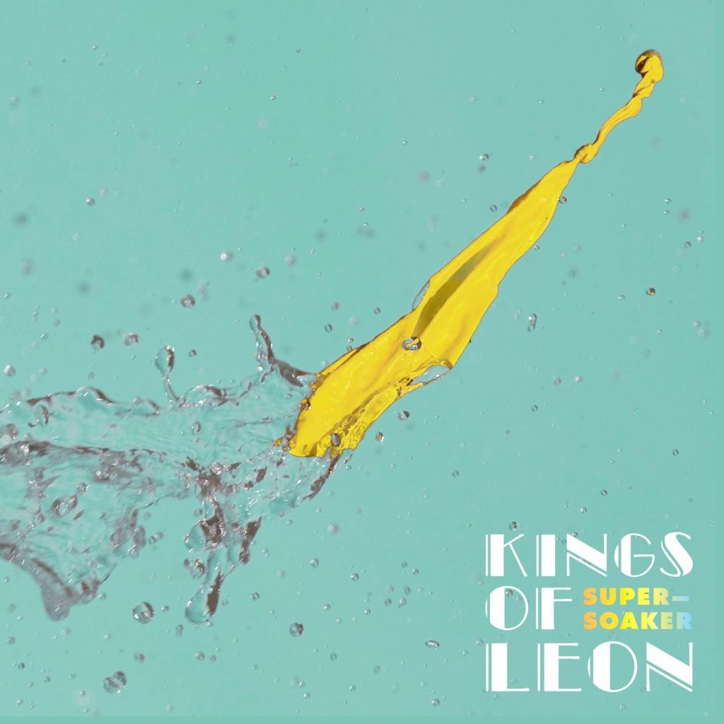 Kings Of Leon estrenan nuevo single, «Supersoaker»