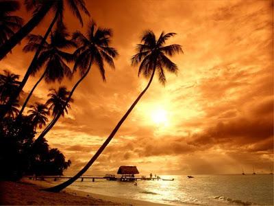 Playlist del verano: Sol, Playa.