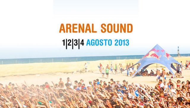 16 conciertos imprescindibles del Arenal Sound 2013