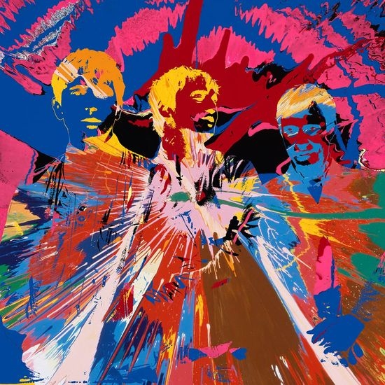 "Escucha ""Sequel To The Prequel"", nuevo álbum de Babyshambles en streaming"