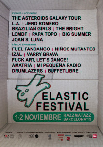 elastic festival razzmatazz