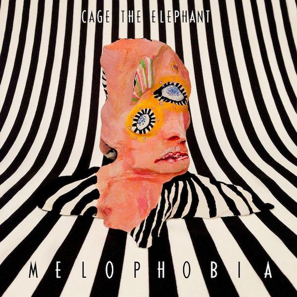 """Escucha """"Melophobia"""", el nuevo álbum de Cage The Elephant"""