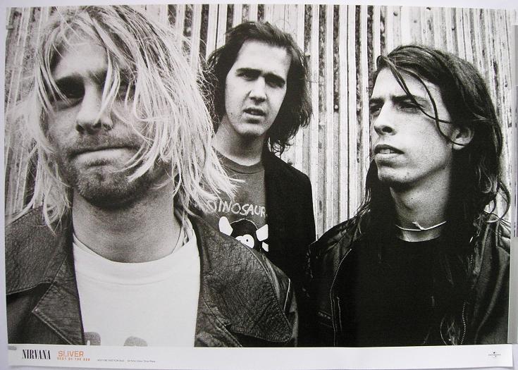 "VÍDEO: ""Heart-Shaped Box"" de Nirvana (Director's Cut)"