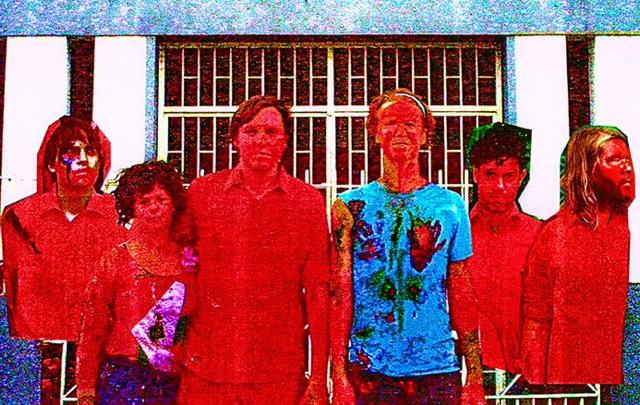 Arcade Fire estrenarán música el 9 de septiembre
