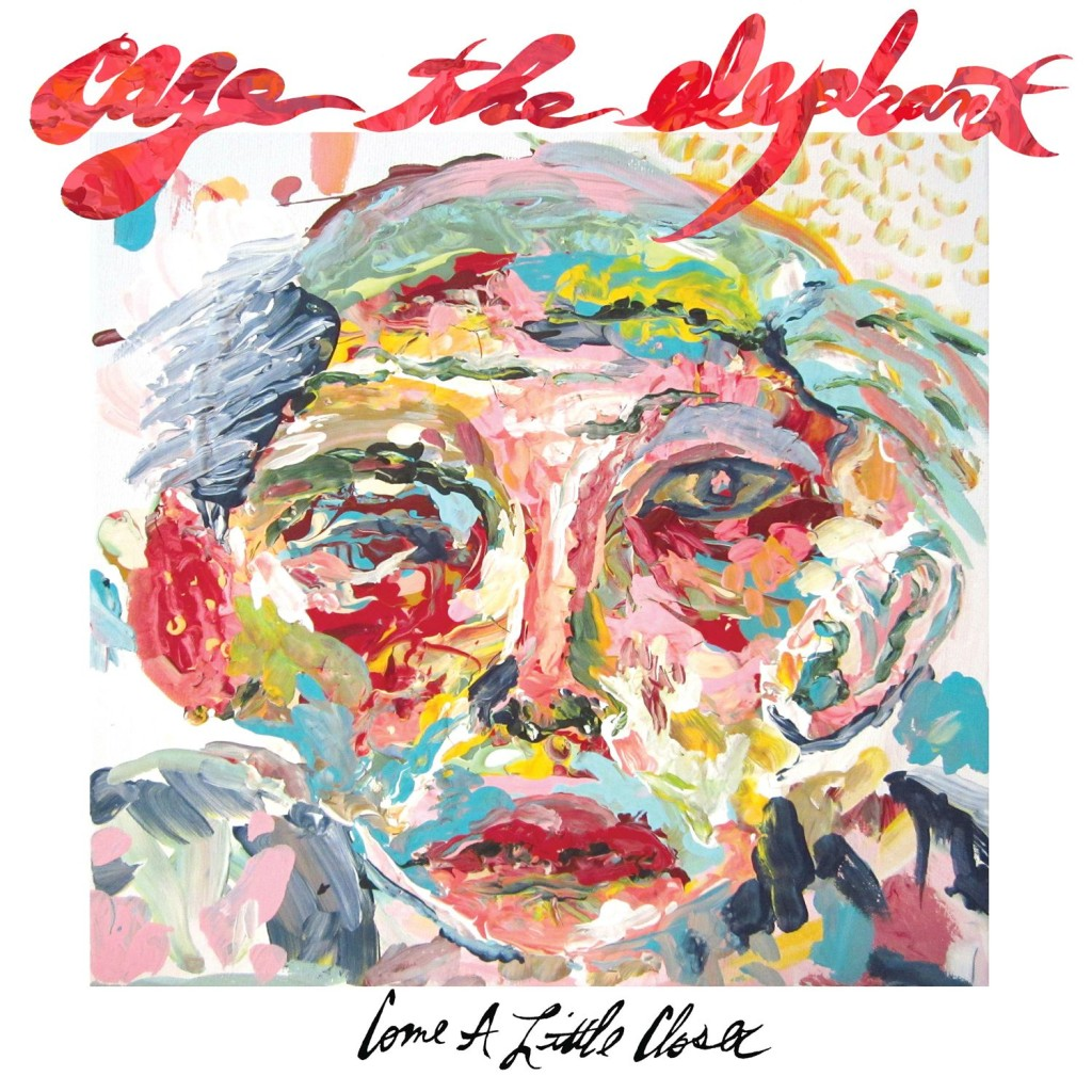 "Escucha ""Come A Little Closer"", nuevo single de Cage The Elephant"