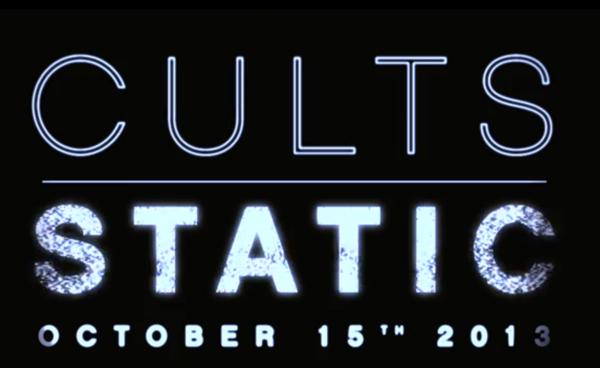 Cults suenan a Tame Impala en su nuevo single