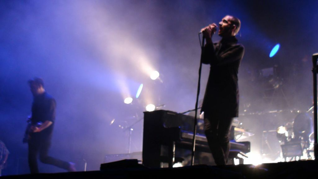 editors arenal sound