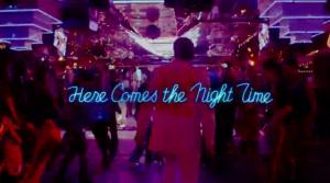 arcade fire here comes the nigh time