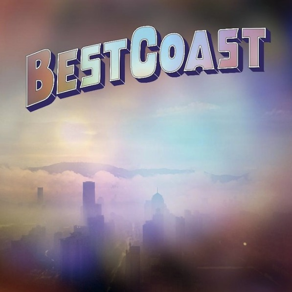 """I Don't Know How"", nuevo single de Best Coast"