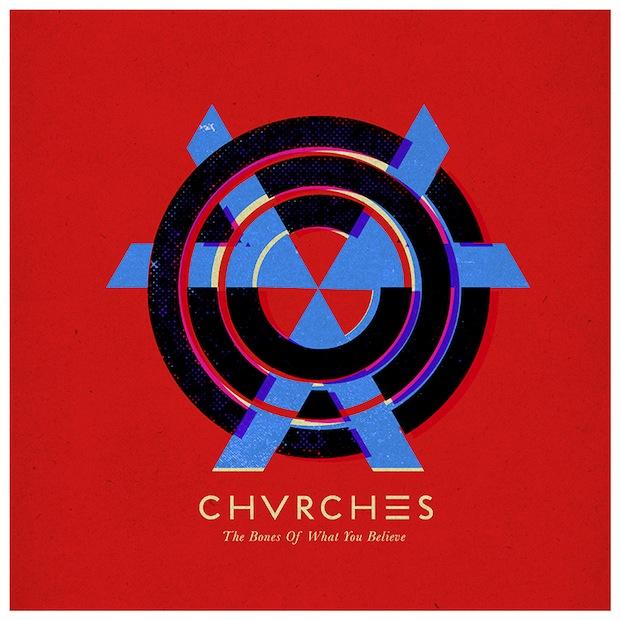 En streaming el nuevo álbum de CHVRCHES