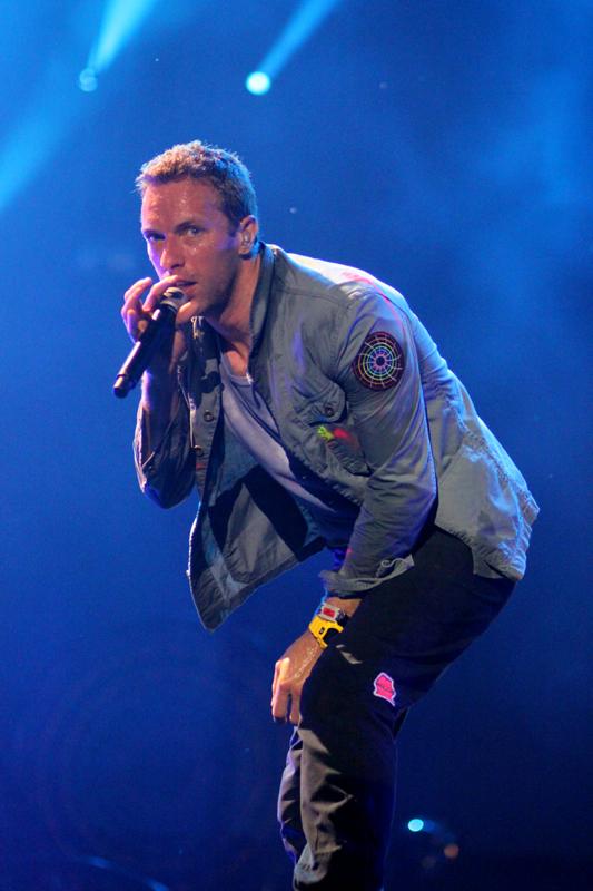 """Escucha """"Atlas"""", nueva canción de Coldplay"""
