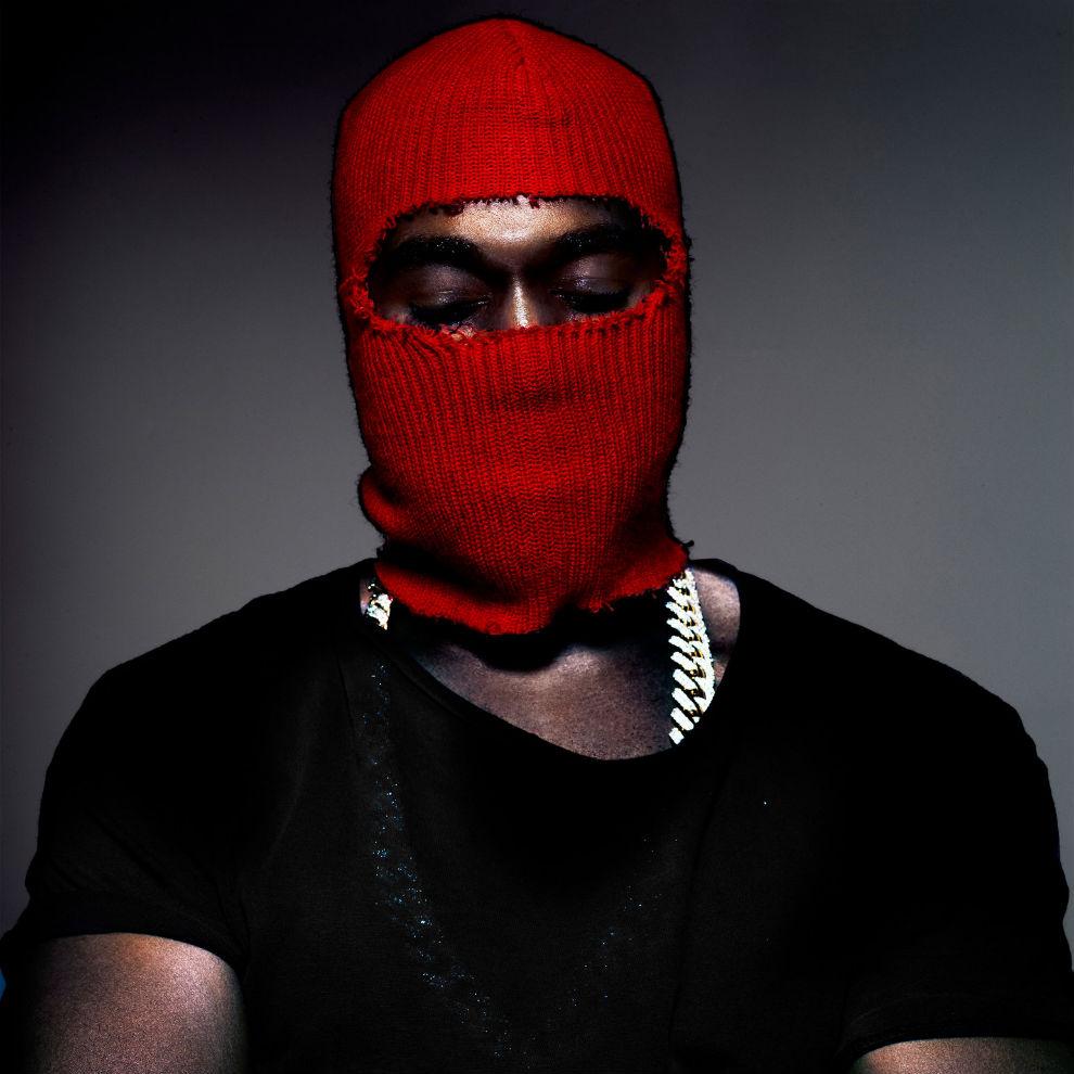 Kanye West la lía en Twitter contra Jimmy Kimmel