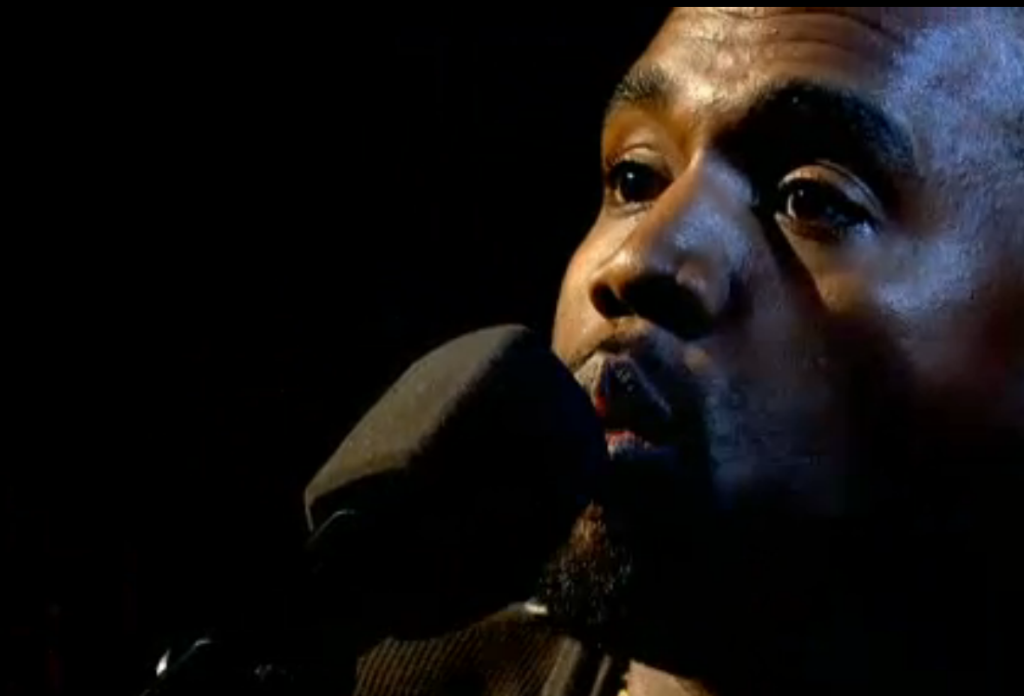 Kanye West, Kings Of Leon y Sting en Jools Holland