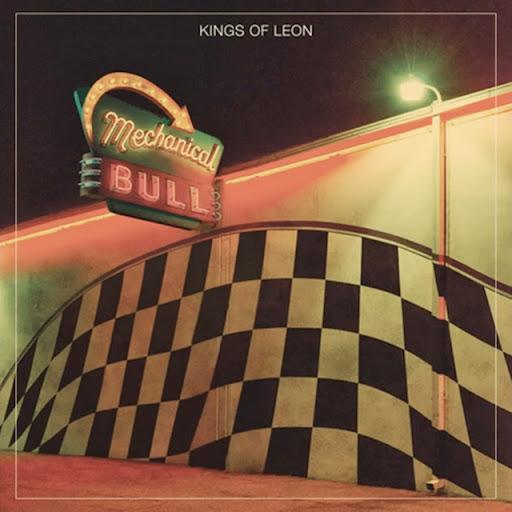En streaming el nuevo álbum de Kings Of Leon